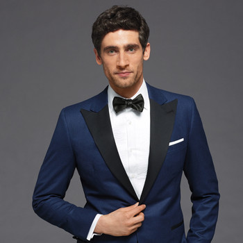 5 Ways to Know if Your Wedding Suit Fits Properly
