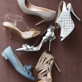 Amazing Wedding Shoes