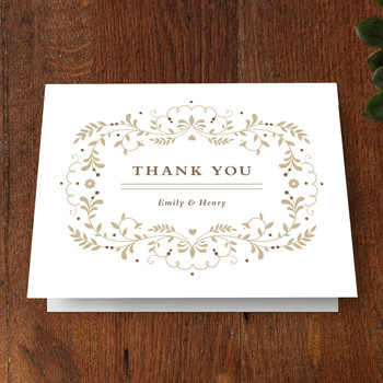 Do You Need to Send Thank-You Cards for Engagement Gifts?