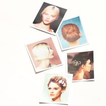 Our 5 Favorite Summer Updos