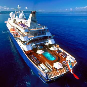 8 New Honeymoon Cruise Itineraries for 2016