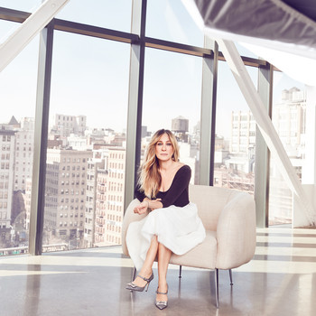 Sarah Jessica Parker x Gilt Collection