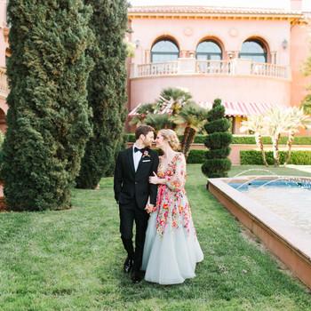 cavin david wedding bride and groom gazing into each other eyes