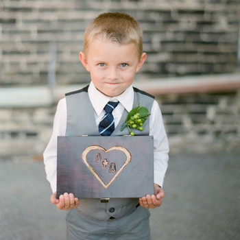 9 Times Kids Schooled Us on the Subject of Love and Marriage