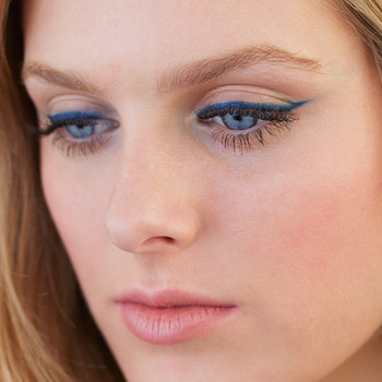 "4 Subtle Ways to Make Your Wedding Makeup Your ""Something Blue"""
