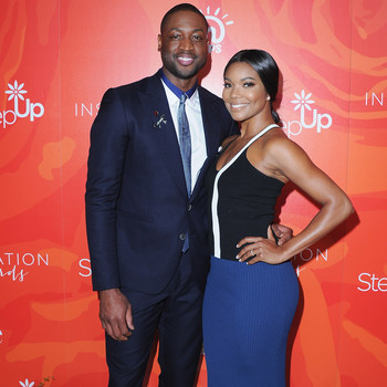 Gabrielle Union Knows the Secret to Heating Up Your Marriage
