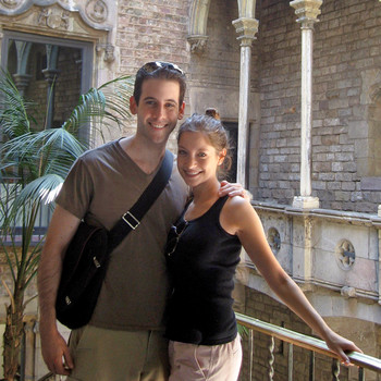 Honeymoon Diary: Spain and Italy