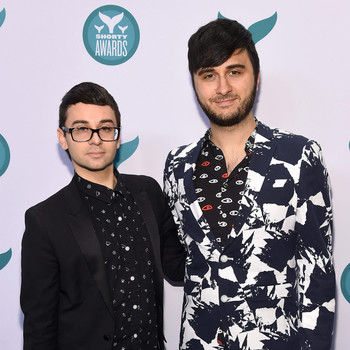 Christian Siriano Marries Brad Walsh in a Romantic, All-White Ceremony!