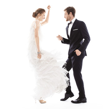 20 Totally Happy Wedding Songs