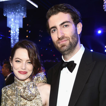 You Can Actually Buy Emma Stone's Pretty Pearl Engagement Ring