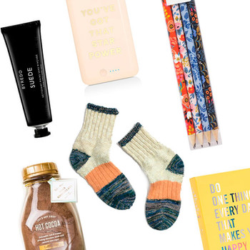 Stocking Stuffer Gift Guide, Holiday Gift Ideas