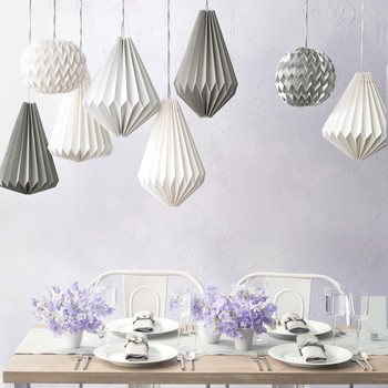 17 Overhead Wedding Decoration Ideas We Love