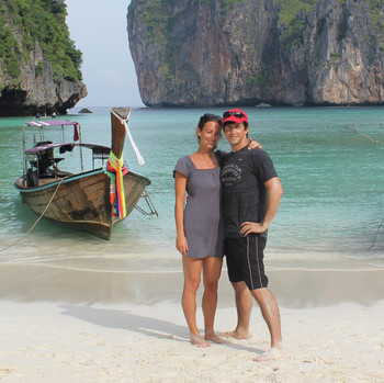 Honeymoon Diary: Thailand