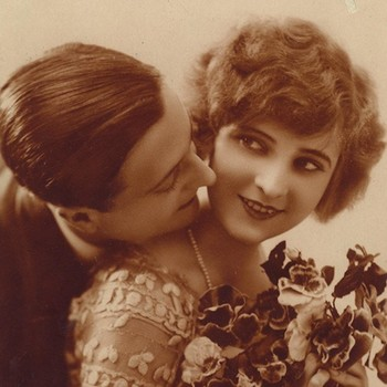 "F. Scott Fitzgerald Marries ""The First American Flapper"" 95 Years Ago Today"