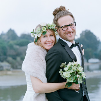 12 Tips for a Stress-Free Wedding From a Professional Planner (and Recent Bride!)