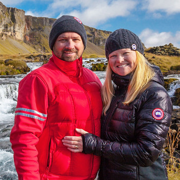 """The Married Couple Behind """"The Planet D"""" Shares Their Best Travel Advice"""