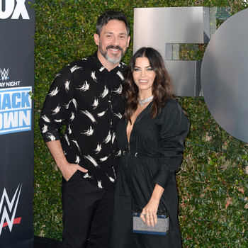 Jenna Dewan Is Engaged to Her Boyfriend, Steve Kazee!