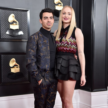 Sophie Turner Revealed How Her Relationship with Joe Jonas Changed After Their Wedding