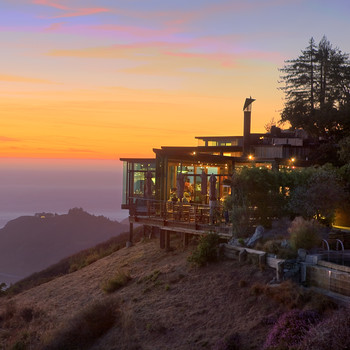 Hotels for Your Honeymoon With Amazing Views