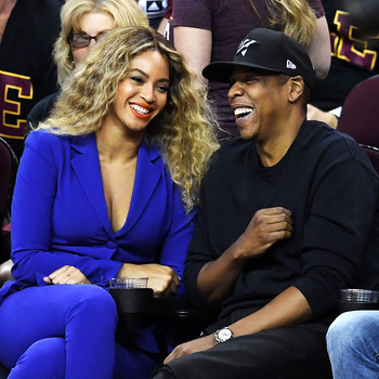 "Beyoncé Called Jay-Z Her ""Soldier"" During Twins Rumi and Sir's Difficult Delivery"