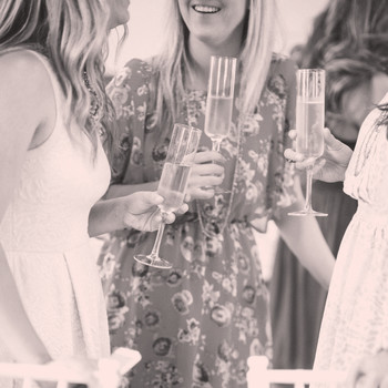 7 Ways Your Friendships Will Change After You Get Married