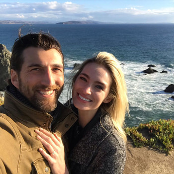 "Clayton Snyder—Known for His Role of Ethan Craft in ""Lizzie McGuire""—Is Engaged!"
