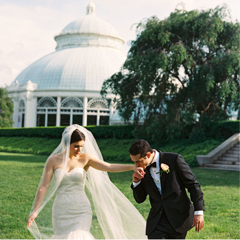 The Best Revamped Wedding Venues in the Country