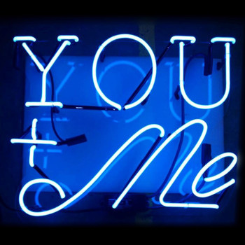 oliver gal you and me neon sign