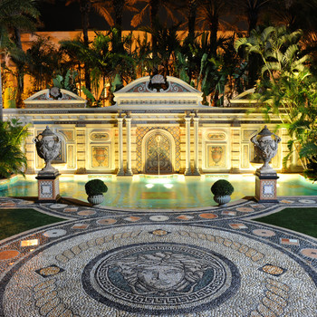 10 Palace Hotels for Your Honeymoon