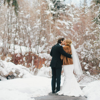 10 Reasons Winter Weddings Are the Best