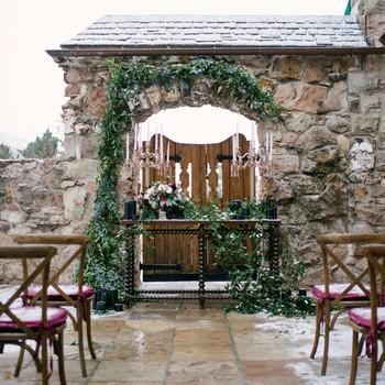 winter reception
