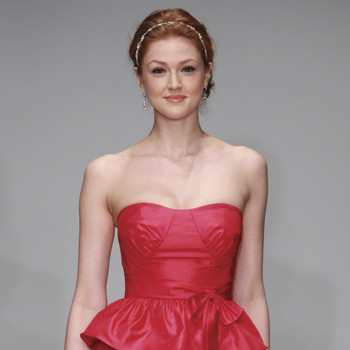 Alfred Angelo, Spring 2013 Bridesmaid Collection