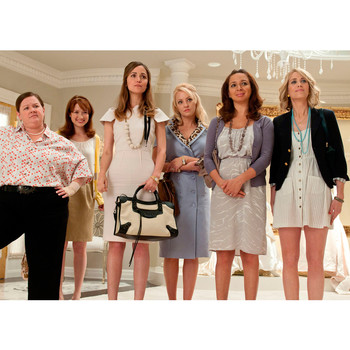 10 Things All Bridesmaids Need to Know About Dress Shopping