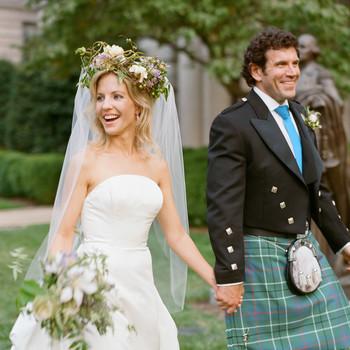 "Michelle Kosinski and Kimbell Rush Duncan's ""Lovebration"" Wedding Video"
