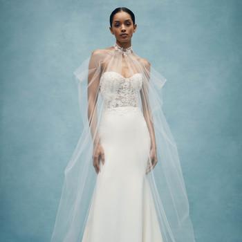 Dresses Style Martha Stewart Weddings