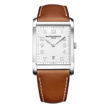 Rectangular Watches