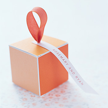 40 Gift-Box Ideas to Hold Your Wedding Favors in Style
