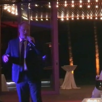 Hamilton Inspired Best Man Speech