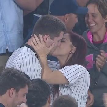 Yankee Stadium Jumbotron Proposal