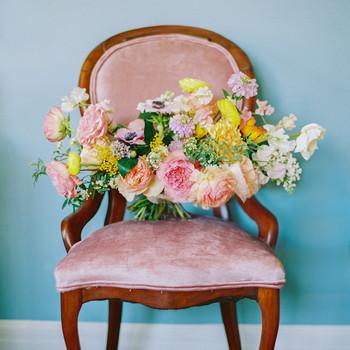 catherine john micro wedding bouquet perry vaile