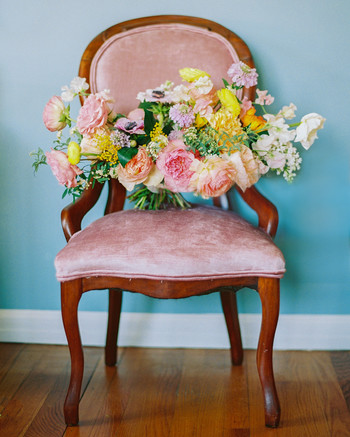 45 Tried-and-True Wedding Color Palettes to Inspire Your Own