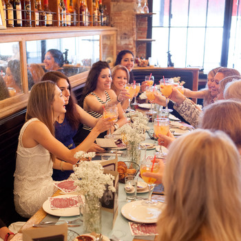 The New Bridal Shower Rules For Hosting a Unique Party