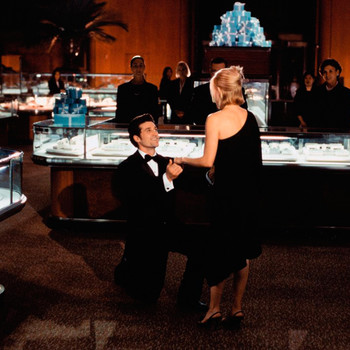 23 Romantic Movie Proposals We Just Can't Stop Watching