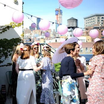 10 Breathtaking Rooftop Venues to Consider for Your Bridal Shower