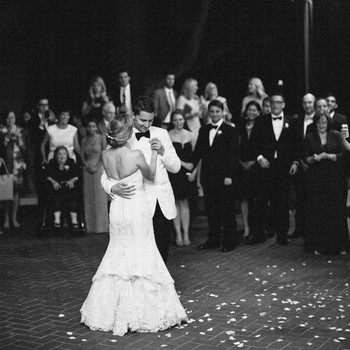 Courtney and Michael's Emotional Video From Their Traditional St. Louis Wedding