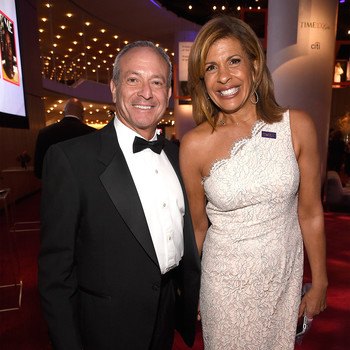 "Hoda Kotb Opened Up About Finding Love Later in Life: ""It Is All Right on Time"""