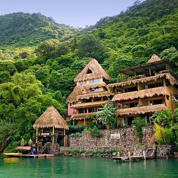 laguna lodge guatemala