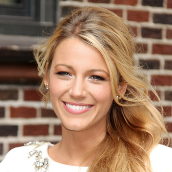 Blake Lively's 3 Gifts She Would Give on Valentine's Day