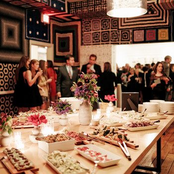 5 Tips for Making Sure Your Wedding Buffet Runs as Efficiently as Possible
