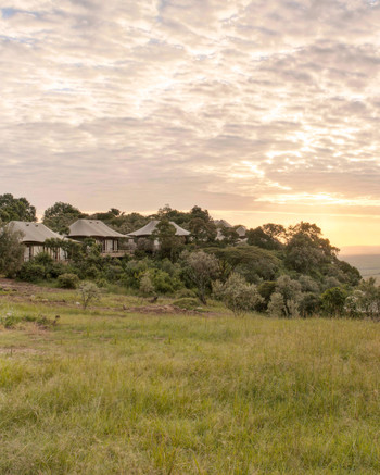 A Honeymooner's Guide to Traveling to Kenya's Maasai Mara